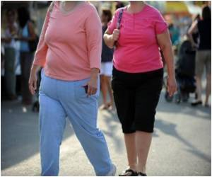 Study Links Environmental Pollutant To Obesity Risk