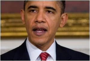 Obama Orders Rigorous Review Of Oil Exploration