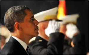 Obama's Historic Drive To Overhaul US Health Care