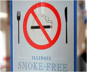 By 2020 There Could be More Anti-smoking Laws in the US : Study
