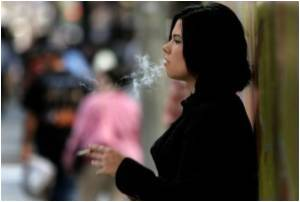 Maternal Smoking, Pre-Term Births Reduced by Smoking Ban