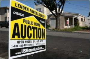 Study Finds Depression More Common in Foreclosed Homeowners