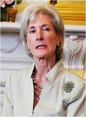 Sebelius Says Health Care Status Quo in the US is Unacceptable