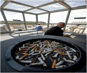 Study Finds Third-hand Smoke Too is Bad for You