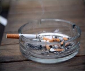 Cardiovascular Problems can Crop Up Even With Limited Exposure to Tobacco