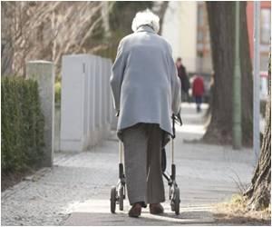 Older Women With Hip Break Face Higher Death Risk