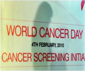 Cancer Awareness and Detection Drive in Meghalaya