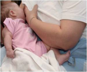 Three-quarters of US Mothers Breastfeed Newborns: Study