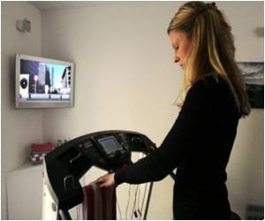 Treadmill Test Can Accurately Predict Heart Disease in Women