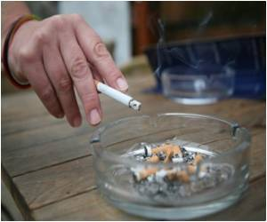 Declining Rate of US Teens Who Shun Smoking