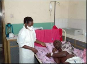 Four More Succumbs to Ebola Epidemic in Uganda