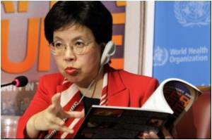 WHO Warns Over Complacency on Bird Flu
