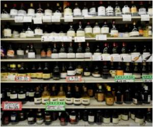 Ban on Alcohol Discounts Sought by WHO