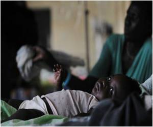 655,000 Deaths Caused by Malaria in 2010
