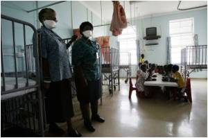 WHO Commends Record Treatment of TB, Exceeding Global Targets