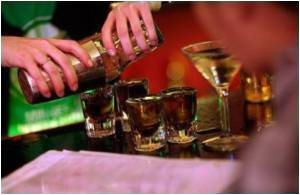 Risk of Metabolic Diseases Reduced by Moderate Alcohol Consumption