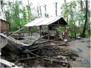 Sumatra, Myanmar, Cambodia Face Threat of Arsenic Contamination: Study