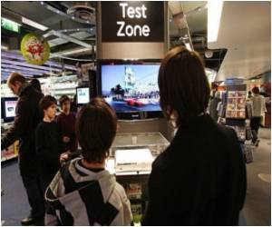 Teens Glued to TV, Games Less Attached to Families: Study