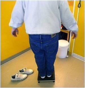 GERD - a Special Problem for Obese Children