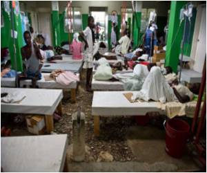Cholera Vaccines can Help Even After an Outbreak Starts: Studies