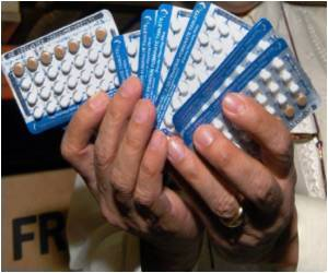 No Age Limits for Birth Control Pills