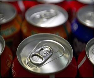 Study Warns Soda Drinkers of Higher Stroke Risk