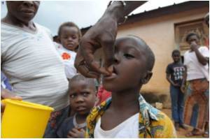 WHO to Start Clinical Trial on River Blindness Drug