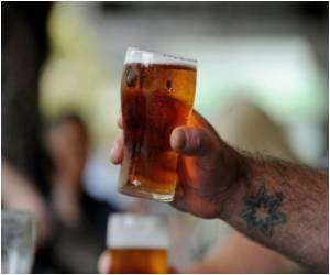 Alcohol Blamed For Spike In Cancer Rates