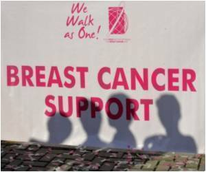 Antidepressant Drug Interferes With Breast Cancer Medication