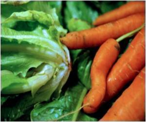 Fruits, Veggie Rich Diet Has Limited Impact on Cancer Risk