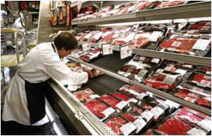 Compound in Red Meat Raises Heart Disease Risk