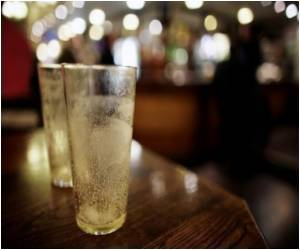 Moderate Drinkers Healthier, but No Thanks to Alcohol
