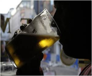 Alcoholism Plagues Scotland's Children