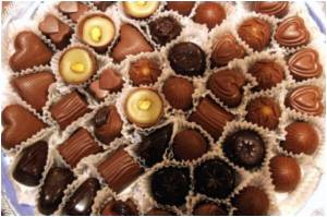 Chocolates Could Run Out by 2020