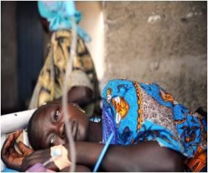 Toxic Sugar Bait To Control Malaria