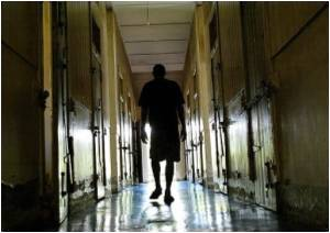 British Mental Asylums Threaten Teenagers