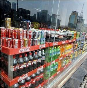 Soft Drinks Increase Blood Pressure Risk: Study