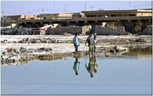 World Bank: Economic Losses Due to Lack of Sanitation Amount to $260 Bln a Year Globally