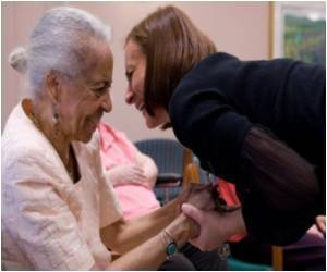 Risk of Health Problems High Among Caregivers