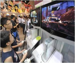 Focus on 3D Videogames at the Tokyo Game Show
