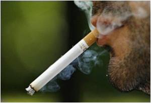 Smoking in Adolescence Curbed by Childhood Asthma