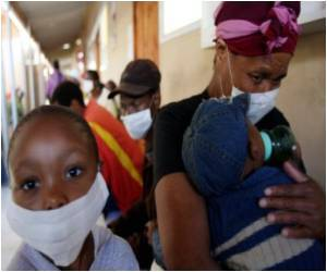 Global Health Threatened by Multidrug-resistant TB