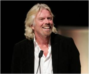 Drugs Campaign Launched by Ex World Leaders, Branson