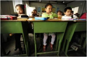New 'Two Child Policy' in China