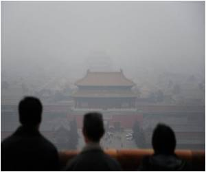 Health Risk High in China Due to Environment Problems
