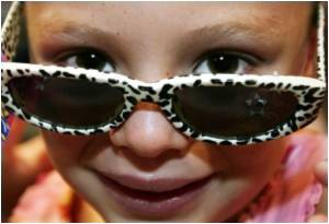 Lazy Eye in Children Detected With Photoscreening