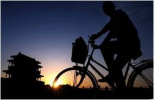 Long-distance Biking Linked to Infertility in Males