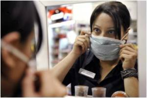 Australia Swine Flu Toll Hits 634