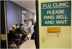 Melbourne Becomes Swine Flu Capital Of The World: Report