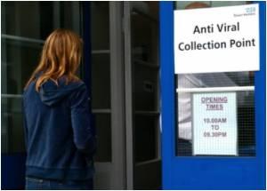 East London District Worst Hit By Swine Flu